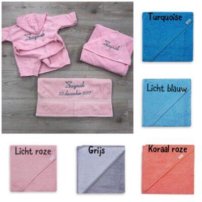 badjassen-badcape-naam-geborduurd-kleuren