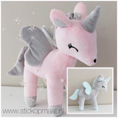 unicorn-knuffel