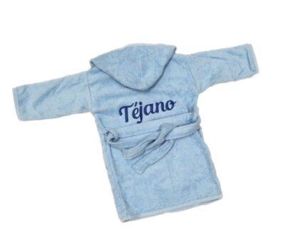 badjas-geborduurd-naam