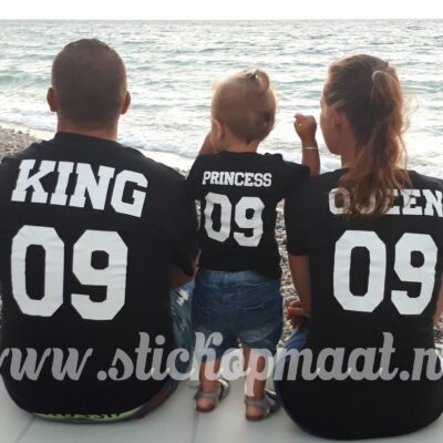 familie matching - twinning outfits