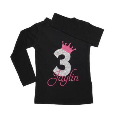 verjaardag-shirt-kroontje