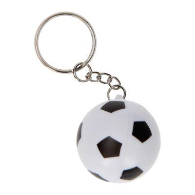 voetbal-sleutelhanger