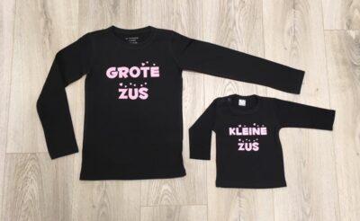 broer-zus-shirt